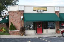 Beaverdale Books, 2629 Beaver Avenue, Suite 1, Des Moines, IA 50310